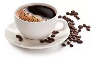 После кофе нельзя измерять давление