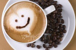 Полезные свойства кофеина