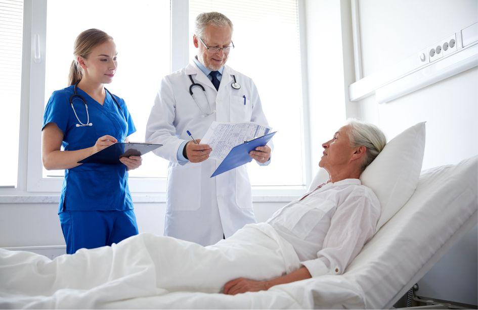 Помощь высококвалифицированных кардиологов