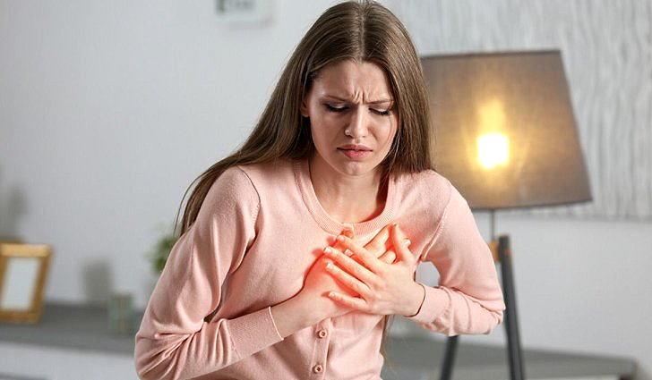 Кардиомиопатия: симптомы, лечение, прогноз