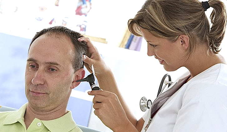 Клинические рекомендации при триннитусе