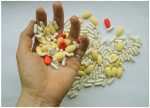 фармакотерапии
