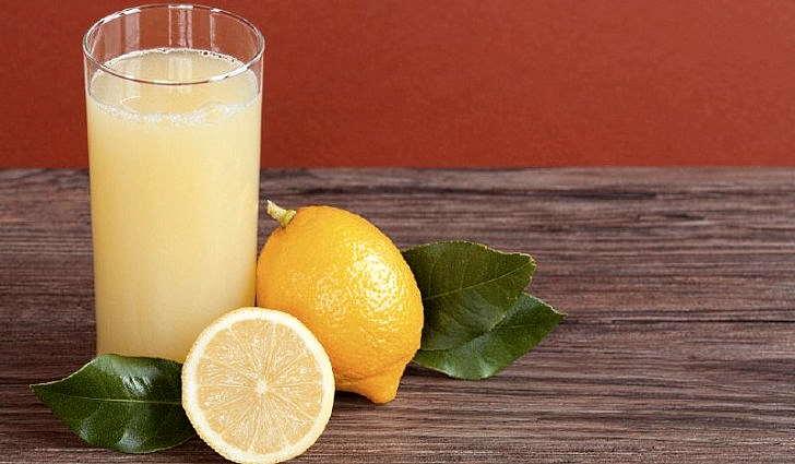 Сок лимона для лечения отита
