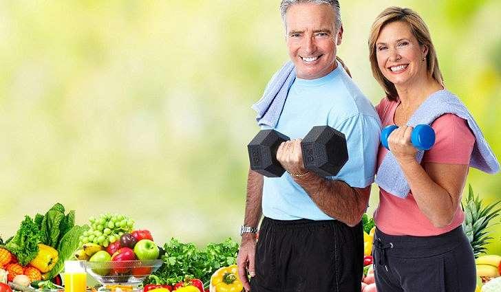 Здоровый образ жизни повышает иммунитет