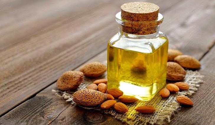 миндальное масло для лечения тугоухости