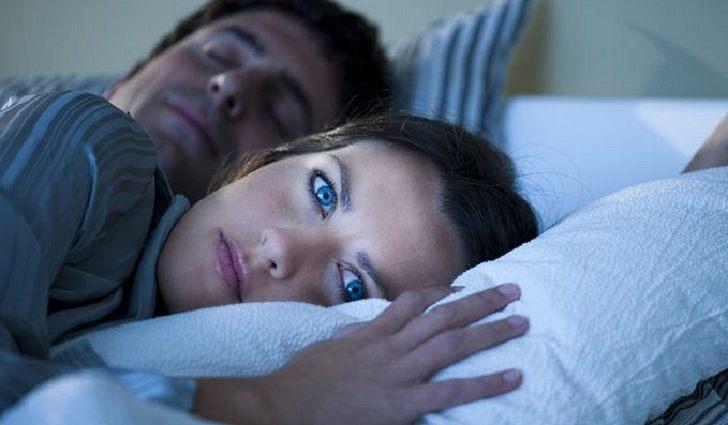 Что делать, когда невозможно заснуть