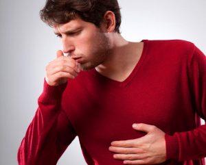 Сухой кашель - симптомы недостаточности левого желудочка