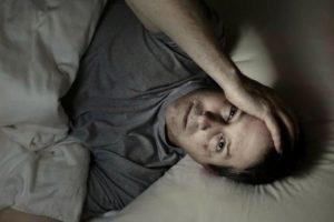 плохой сон ночью