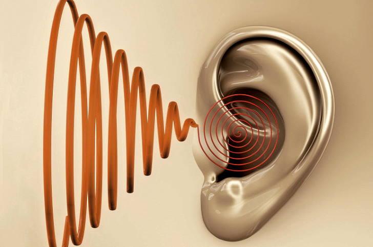 Причины возникновения шума в ушах