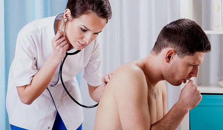 Бронхит: симптомы и лечение взрослых антибиотиками