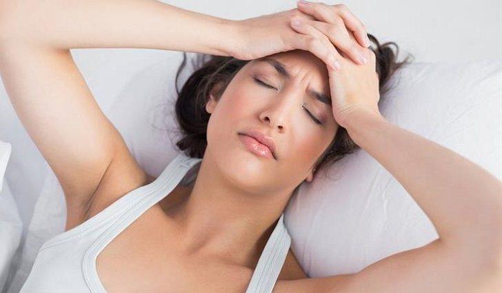 Симптомы и лечение внутричерепного давления