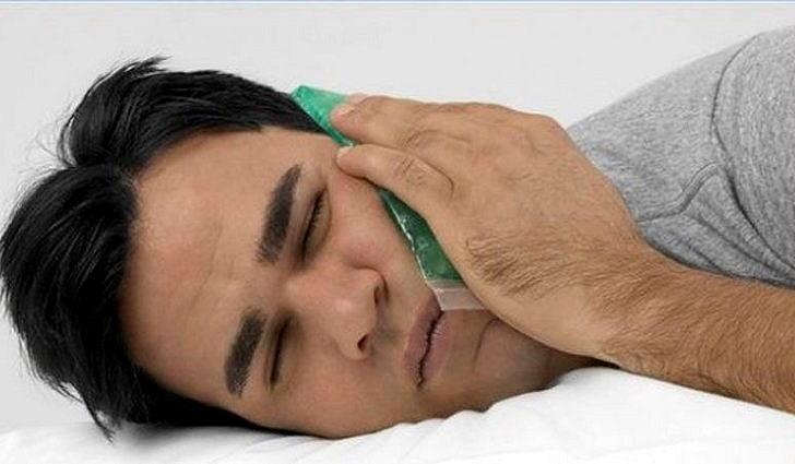 Симптомы тригеминальной невралгии