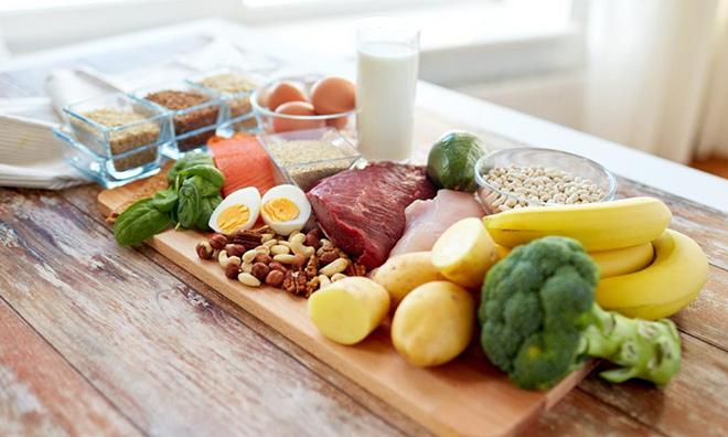 Особенности лечебно-профилактического питания